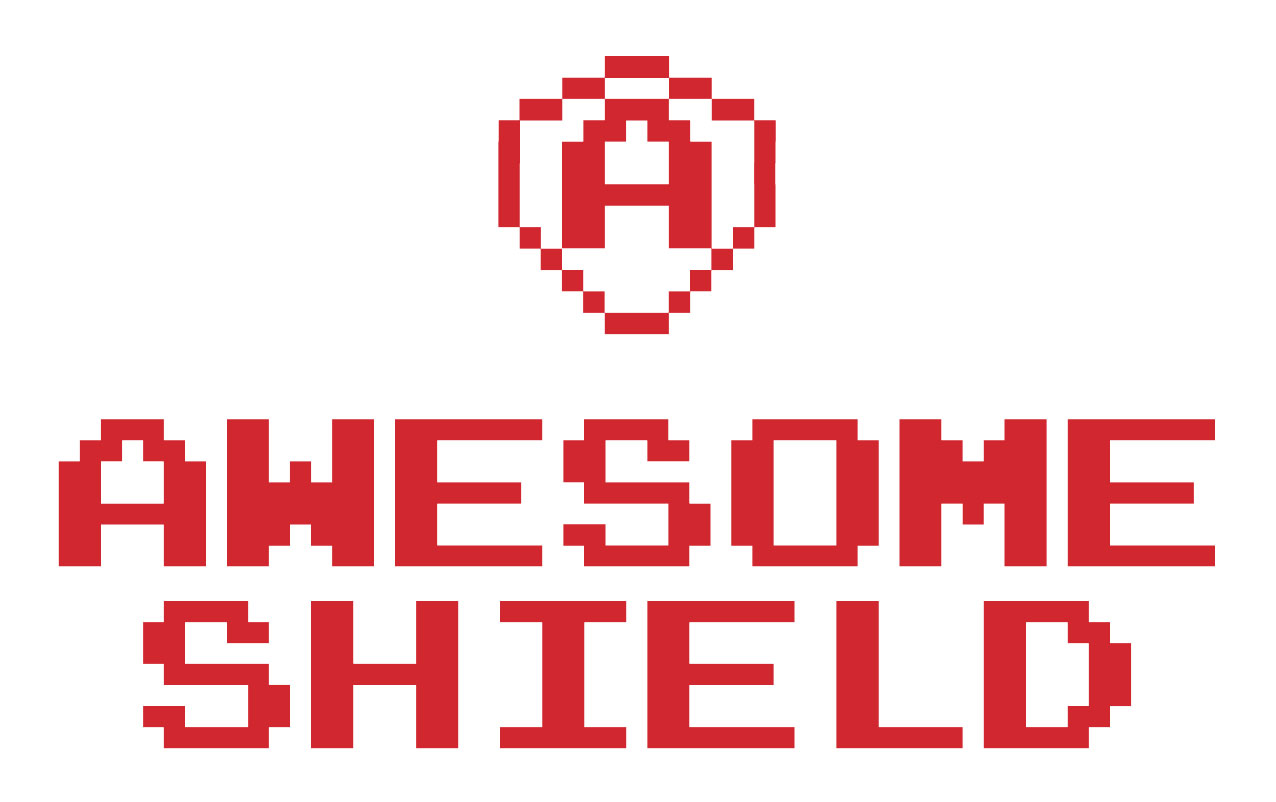 awesome shield